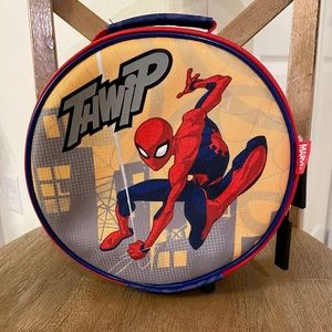 NWT! Spider-Man Lunchbox